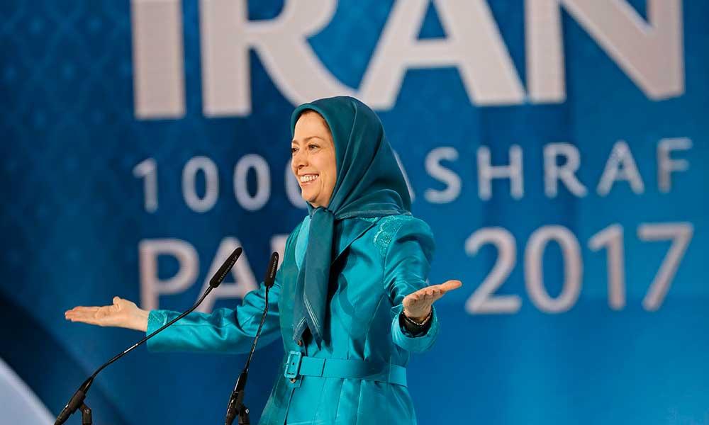 ثلاث حقائق أساسية لإقرار الحرية في ايران و لتحقيق السلام والأمن في المنطقة