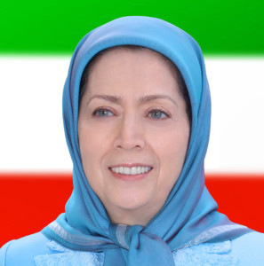 President-elect of the National Council of Resistance of Iran