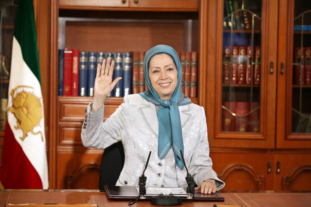 مؤتمر عبر الإنترنت في ألمانيا تحت عنوان «سياسة جديدة تجاه إيران: «حقوق الإنسان ووقف الإرهاب ودعم انتفاضة الشعب الإيراني»