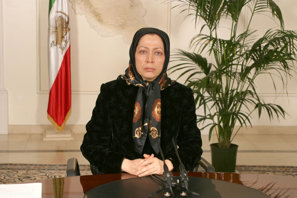 Maryam Rajavi: We do not shy away from any legal investigation and fair trial. On the contrary, we greatly welcome it