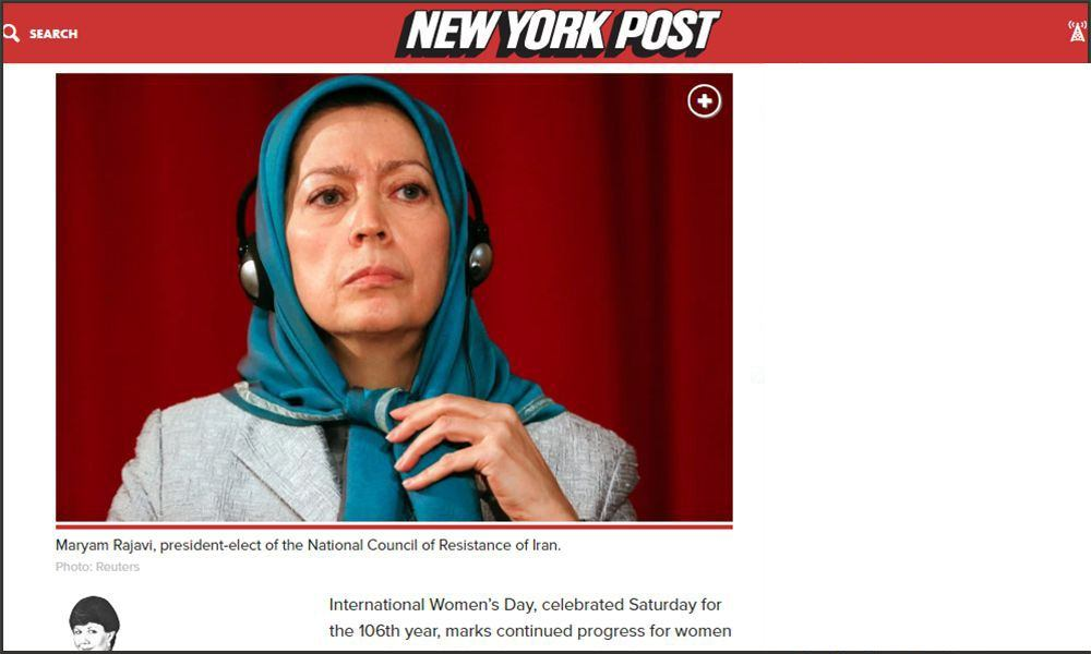 Women lead fight against Islamism By Linda Chavez