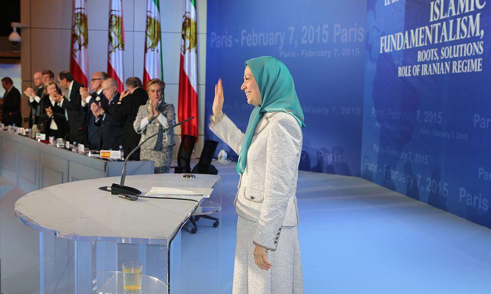 Maryam Rajavi: Religious dictatorship engulfed in crises – Iran ready for change