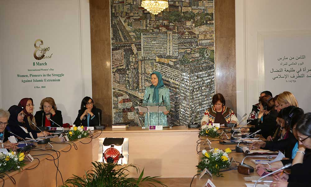 Women's demands and their perseverance pose the greatest threat to the Iranian regime