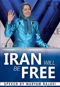 Iran Will Free Maryam Rajavi