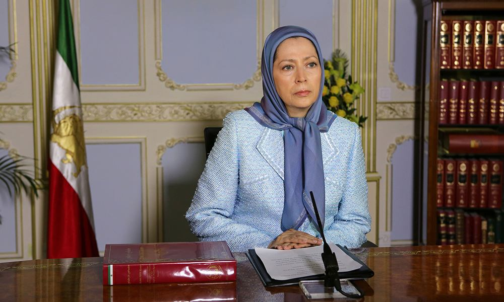 Maryam Rajavi's Labor Day message to Iranians workers