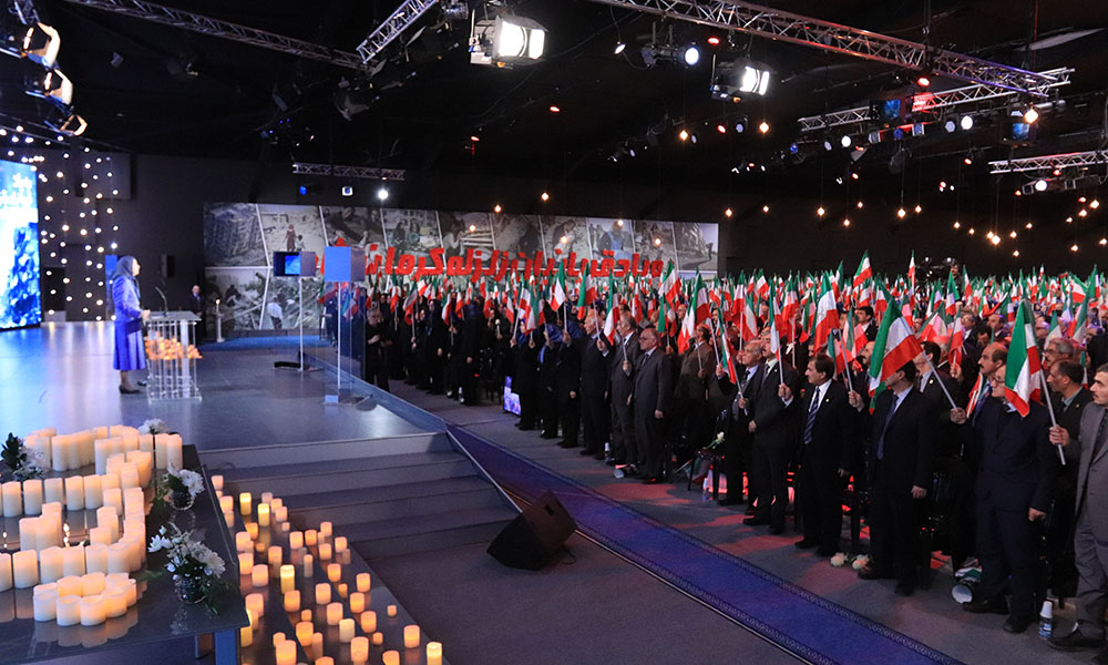 Maryam Rajavi – Solidarity with compatriots hit by earthquake in Western Iran November 20, 2017
