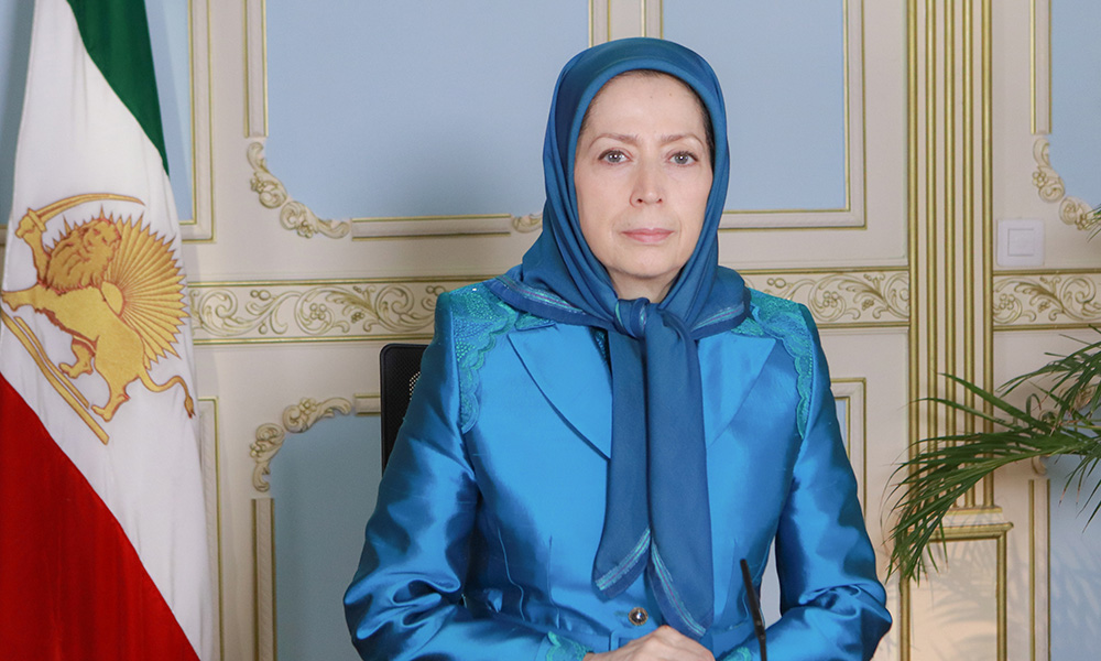 Maryam Rajavi Message to NYC Summit- Onward to a Free and Democratic Iran