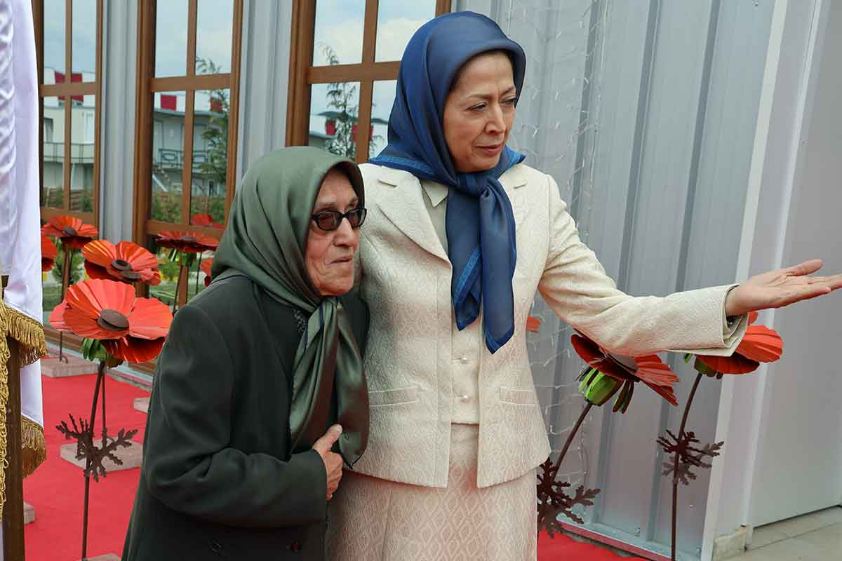 Maryam Rajavi: The 1988 massacre is tied to Iran's freedom and future Speech at the conference of