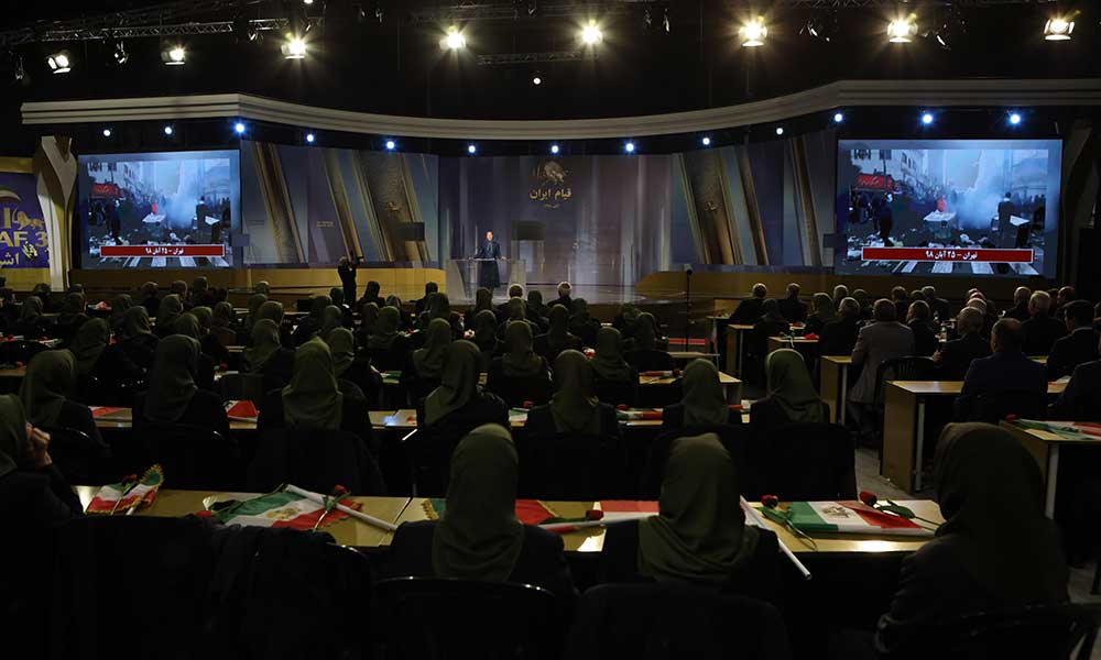 Maryam Rajavi: The Iranian people are united in overthrowing the regime