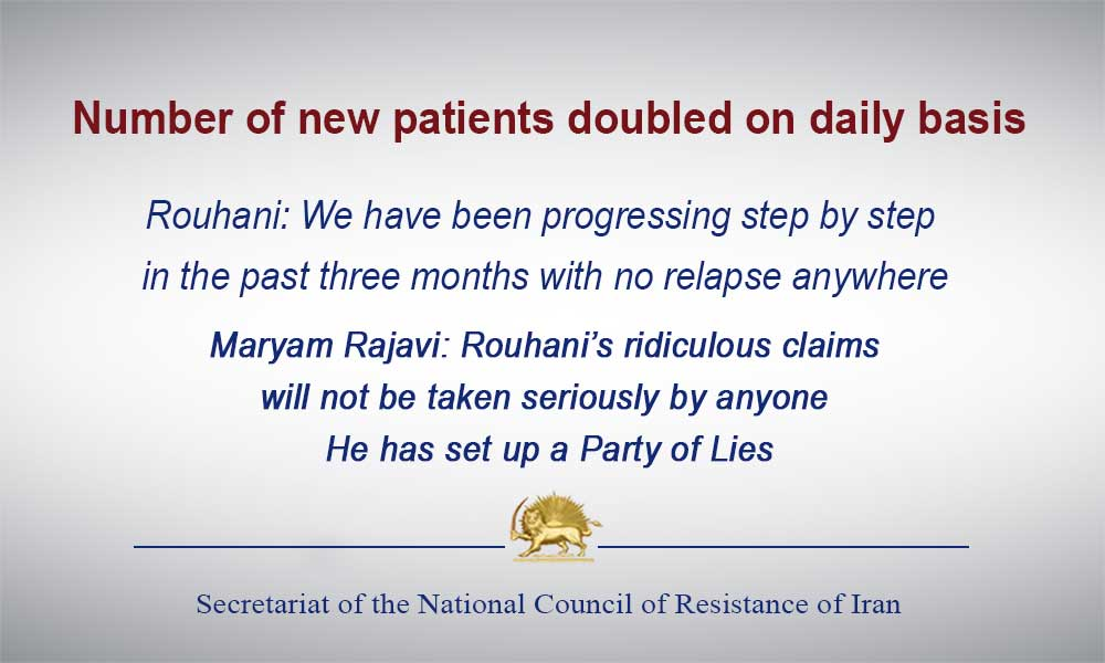 Iran: Coronavirus death toll in 319 cities exceeds 43,100