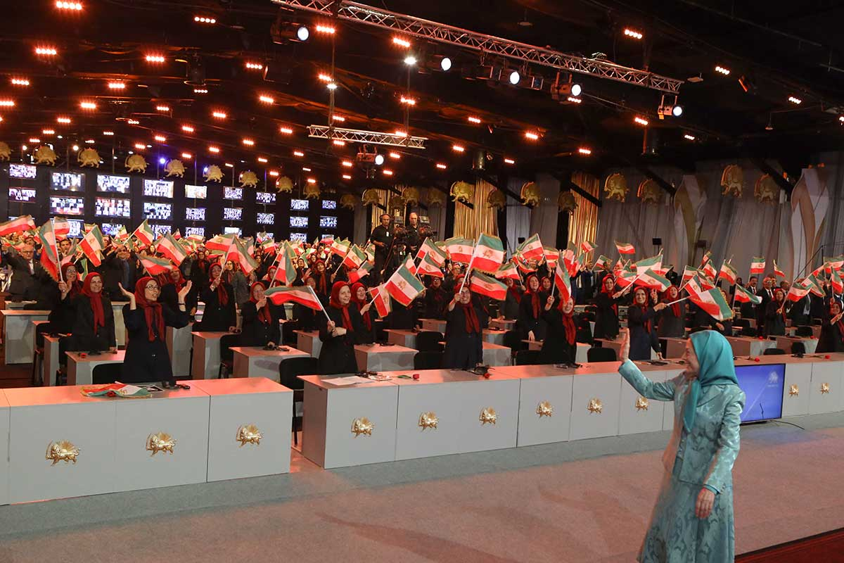 Maryam Rajavi: Why is June 20, 1981, a historic landmark for Iran
