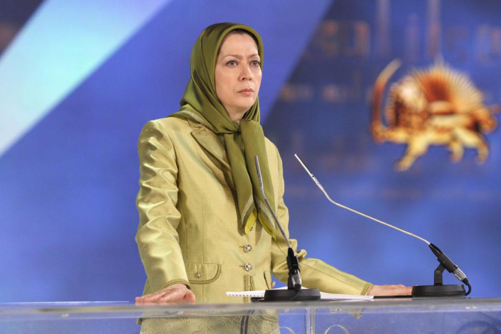 Interview of Maryam Rajavi with FOX NEWS