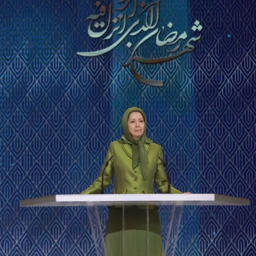Speech by Maryam Rajavi, on the Advent of the Holy Month of Ramadan -2019