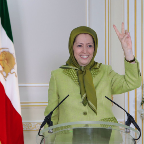 Message of Maryam Rajavi to the Iranians' rally in London – July 27, 2019