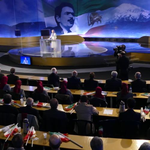 سخنرانی مریم رجوی در سالروز ۳۰دی، آزادی آخرین دسته زندانیان سیاسی شاه- ۳۰ دی ۱۳۹۸