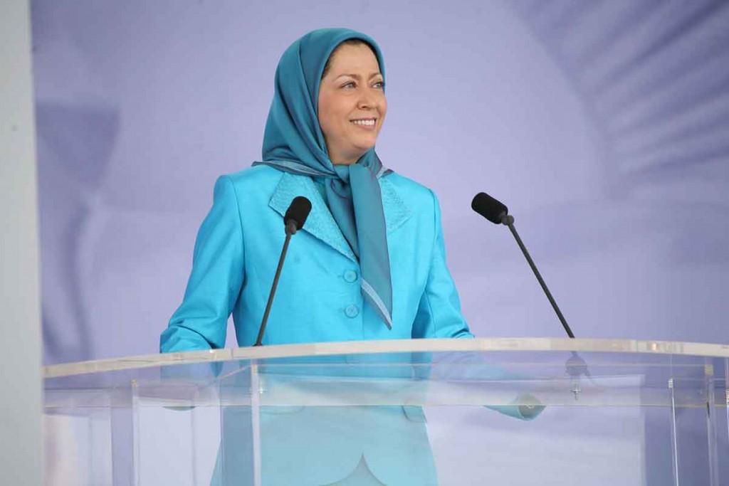 Regime in Iran will be overthrown