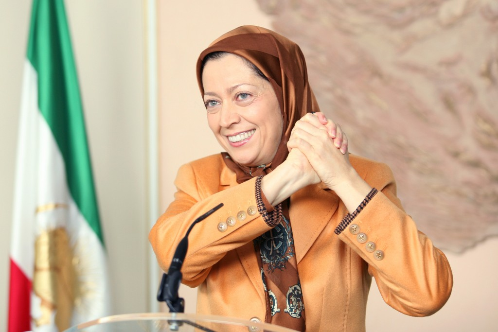 Message by Maryam Rajavi to the Iranian Gathering In Houston