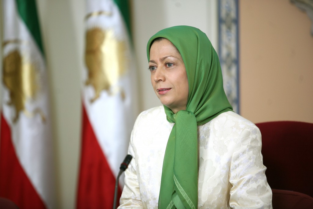 Maryam Rajavi: Islam does not recognize gender, ethnic and racial distinctions