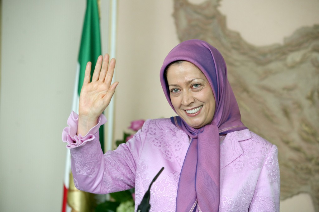 Message by Mrs. Maryam Rajavi, to the Iranian's rally in Vienna