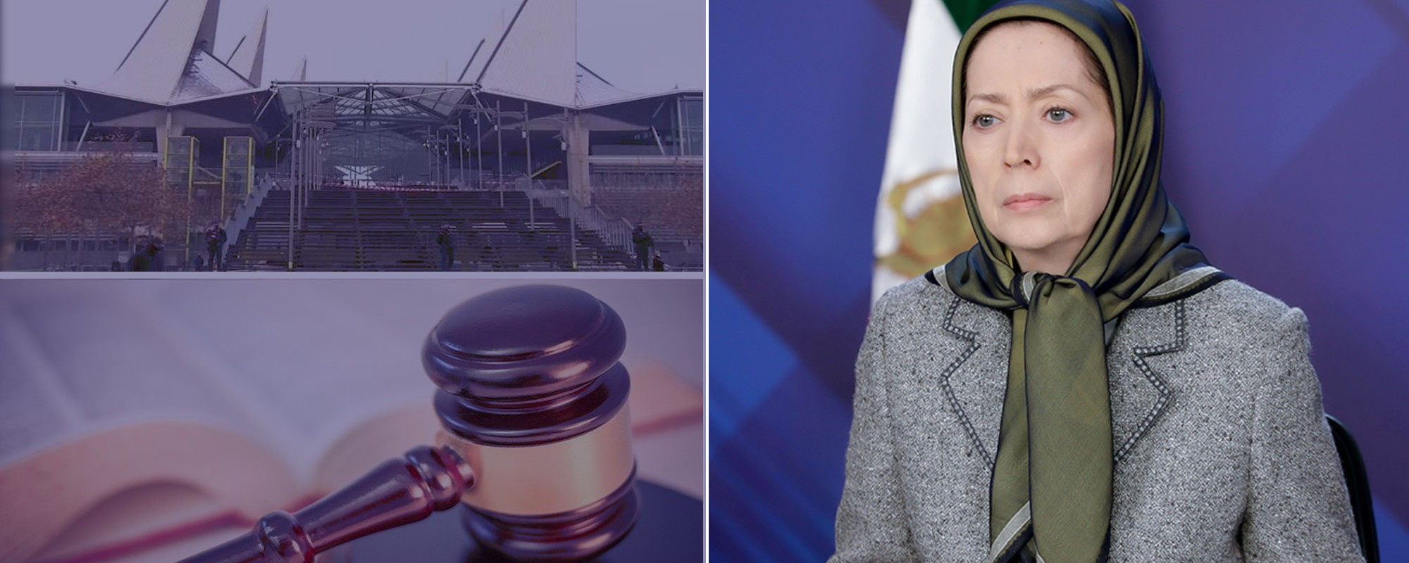 Maryam Rajavi: The Ministry of Intelligence and the IRGC should be included in EU's terrorist list
