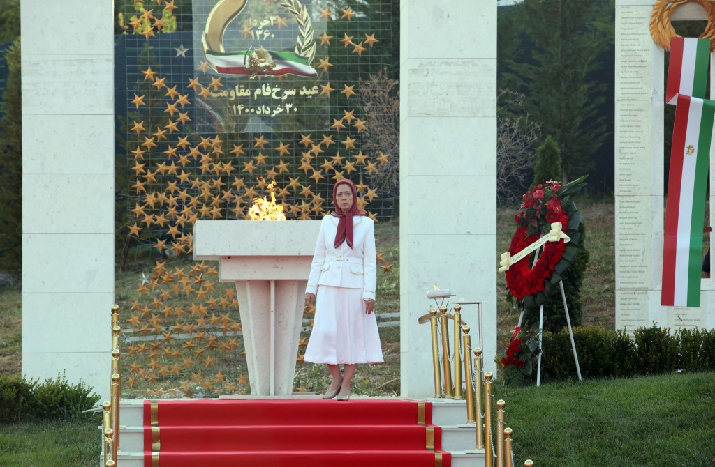 Maryam Rajavi: The Shah could not save his regime by promoting A'zhari, and Khamenei will similarly fail to do so after promoting Raisi