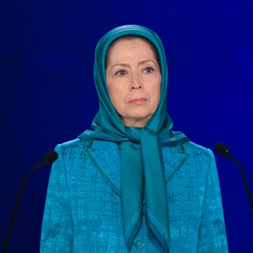 Interim Session of the National Council of Resistance of Iran - July, 2021