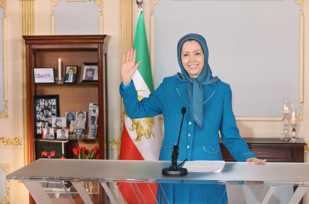 No to the Regime of Executions and Massacres – The Imperative of International Prosecution of Khamenei and Raisi