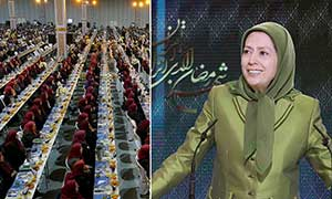Speech by Maryam Rajavi on the Advent of the Holy Month of Ramadan