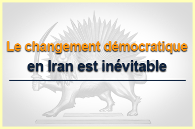 FR Democratic Change in Iran is Inevitable fr