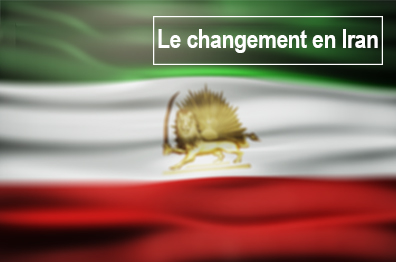 Change in Iran fr
