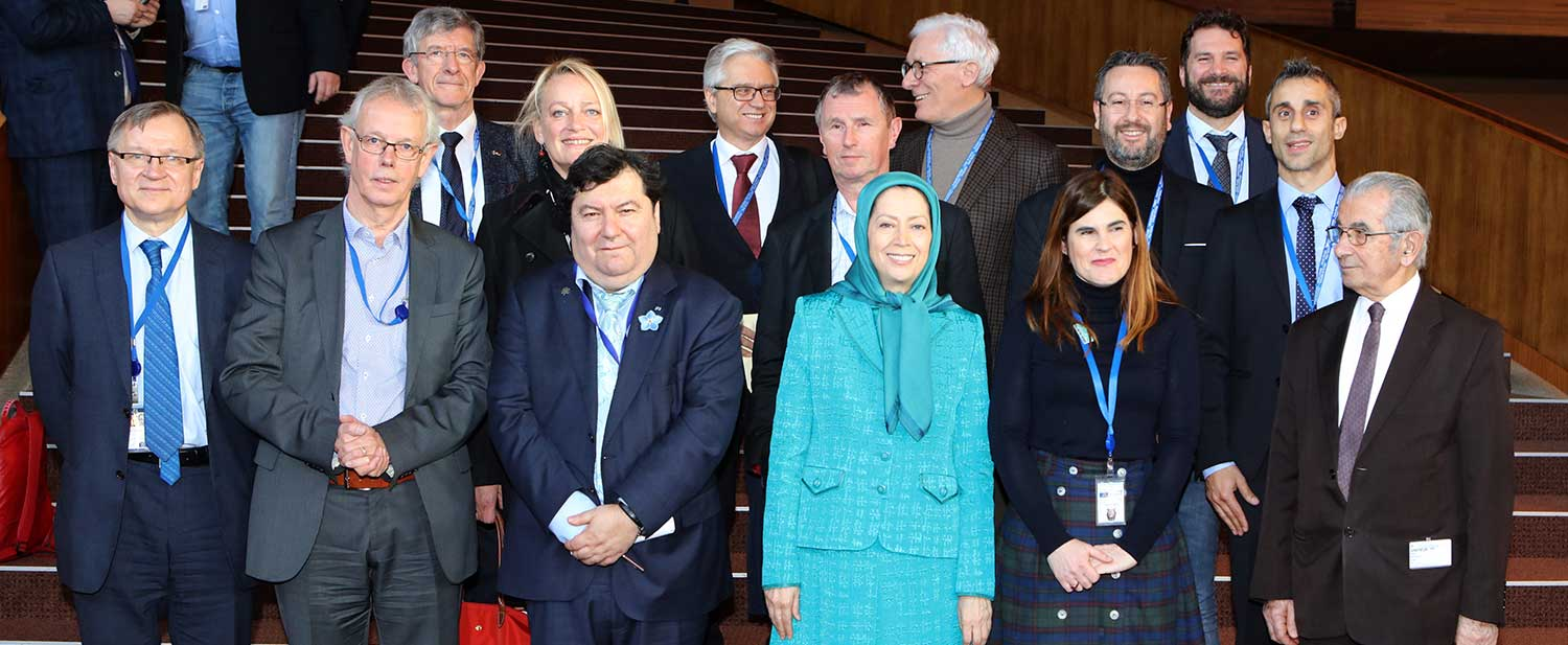 Maryam-Rajavi-at-the-Council-of-Europe--Strasbourg--January-24-2018