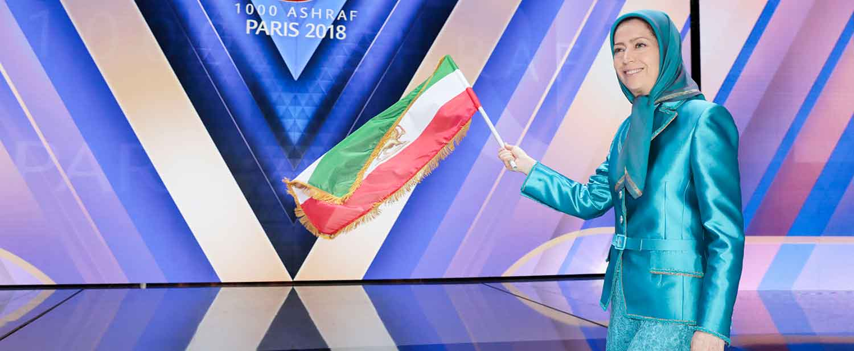 Maryam-Rajavi-at-the-Resistances-Grand-Gathering-in-Paris-12