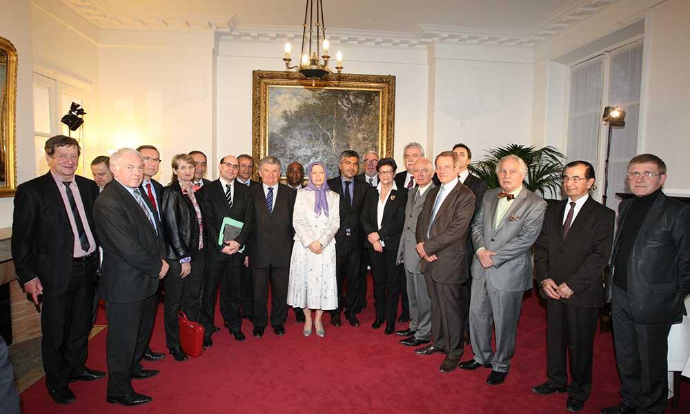 Discours de Nourouz à l'Assemblée nationale