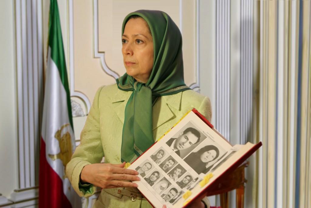 Message pour l'anniversaire du massacre des prisonniers politiques de 1988 en Iran