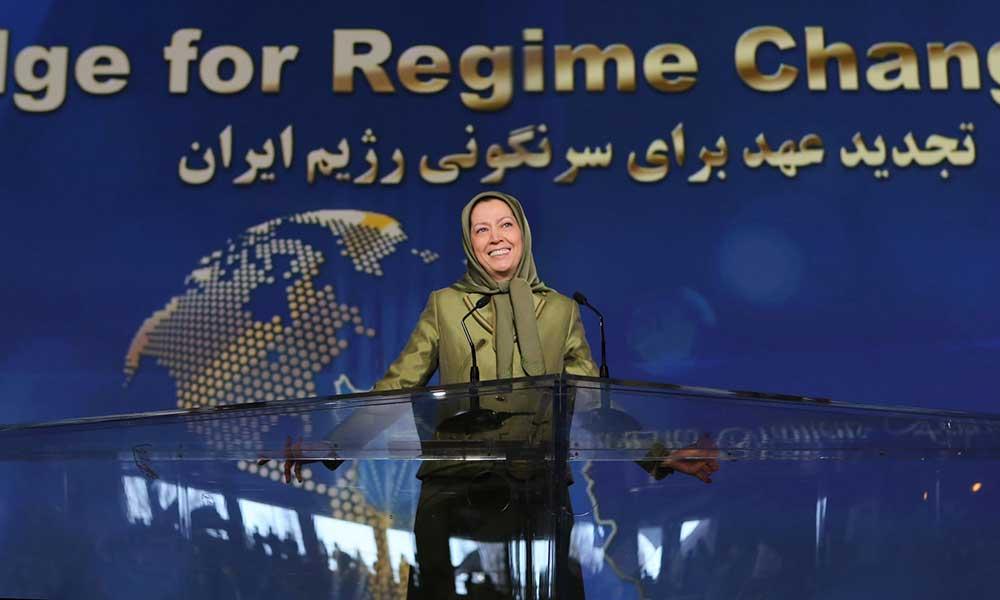 Convention générale à Paris de plus de 300 associations iraniennes d'Europe, des USA et d'Australie