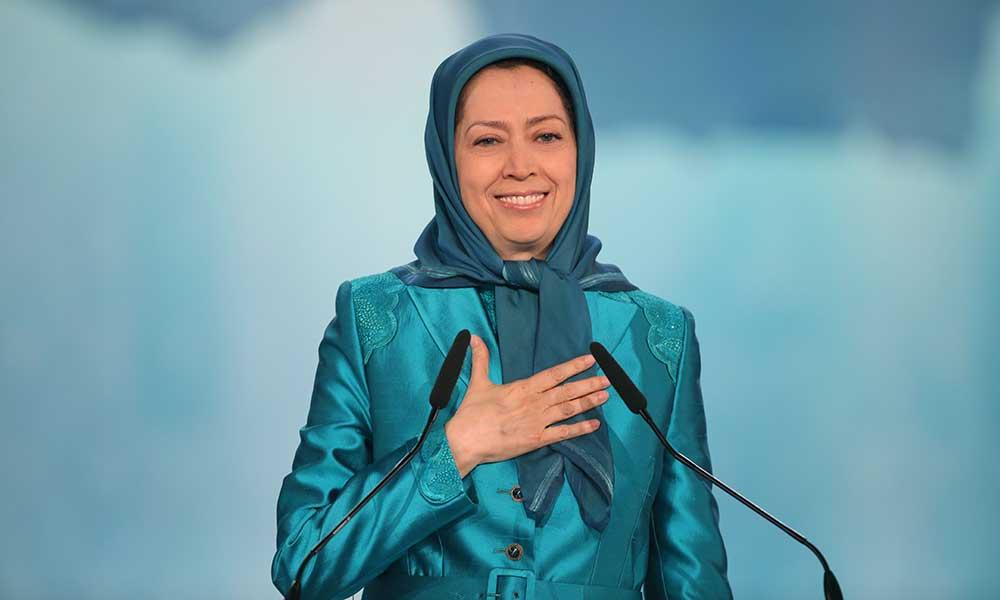 Les trois points fondamentaux de la liberté en Iran et de la paix au Moyen-Orient Offensive de la Résistance iranienne en marche L'alternative démocratique