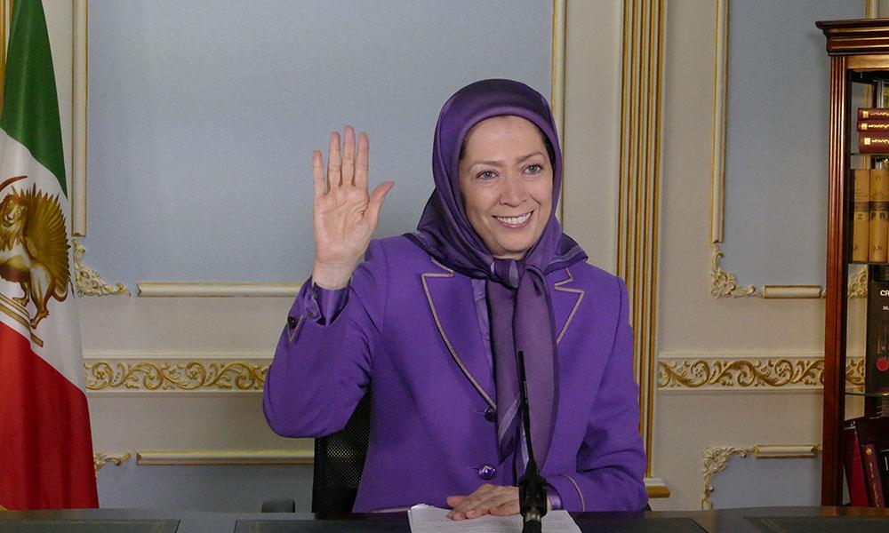Maryam Radjvai : La dictature religieuse est vulnérable face au peuple iranien