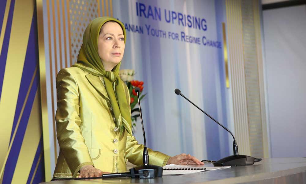Pour la liberté et au nom de la liberté : cap sur la liberté en Iran-De la révolution de 1979 au soulèvement de 2018 en Iran