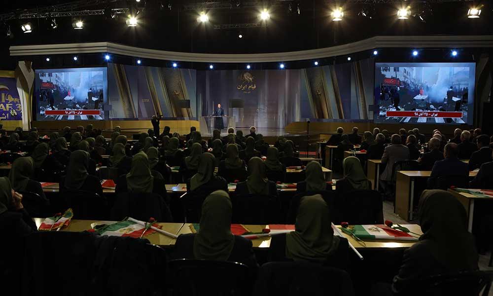 Maryam Radjavi : Le peuple iranien est solidement uni pour le renversement du régime