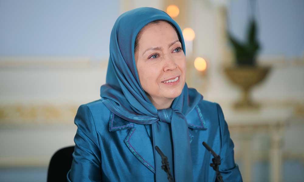 Les mollahs sont les ennemis de l'Iran et de l'islam Ils n'échapperont pas au bourbier de maladie et de mort qu'ils ont créé pour le peuple