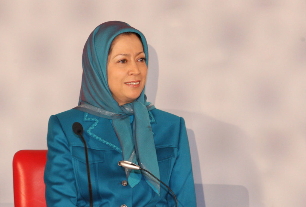 26 November 2014 Message de Maryam Radjavi à la conférence internationale de Lisbonne