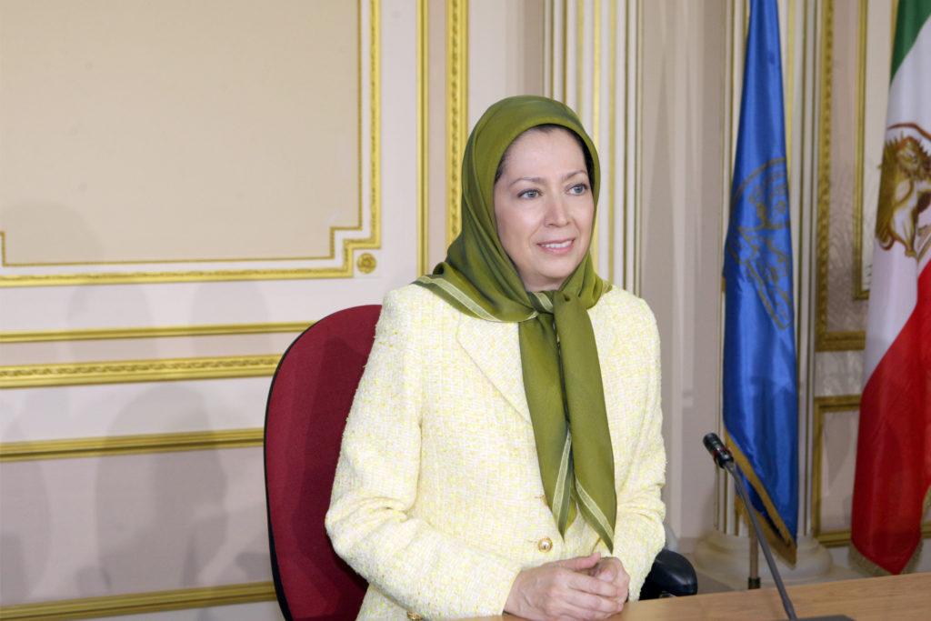 Message de Maryam Radjavi à l'occasion de la Journée internationale des travailleurs