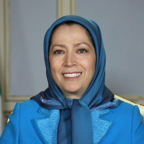 Message by Maryam Rajavi- Conference at the United States Senate, December 15,2015
