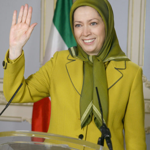 Maryam Rajavi: Message to the conference at the UK parliament on the occasion of the international human rights day December 10, 2015