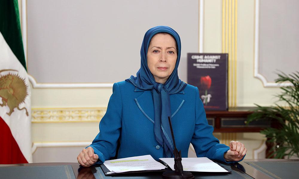 Pour les experts de l'ONU, le massacre de 1988 en Iran est un « crime contre l'humanité »