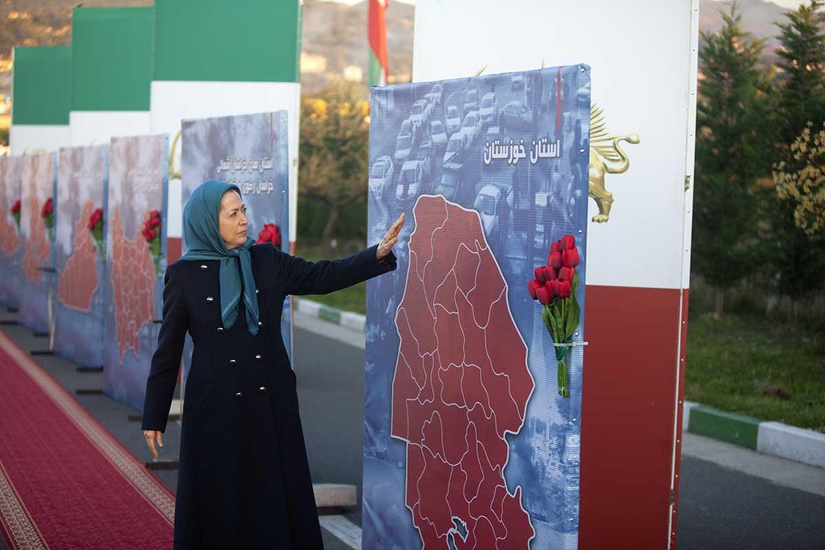 Les unités de résistance et les jeunes insurgés avivent les flammes du soulèvement de novembre 2019