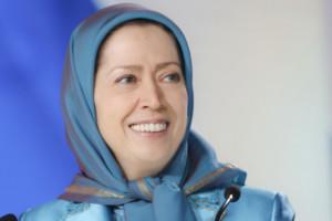 Cette page reflète les points de vue et les prises de positions de Maryam Radjavi