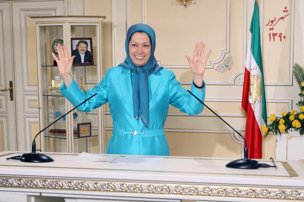 Félicitations pour élection de Mme Akhiani au poste de Secrétaire générale de l'OMPI