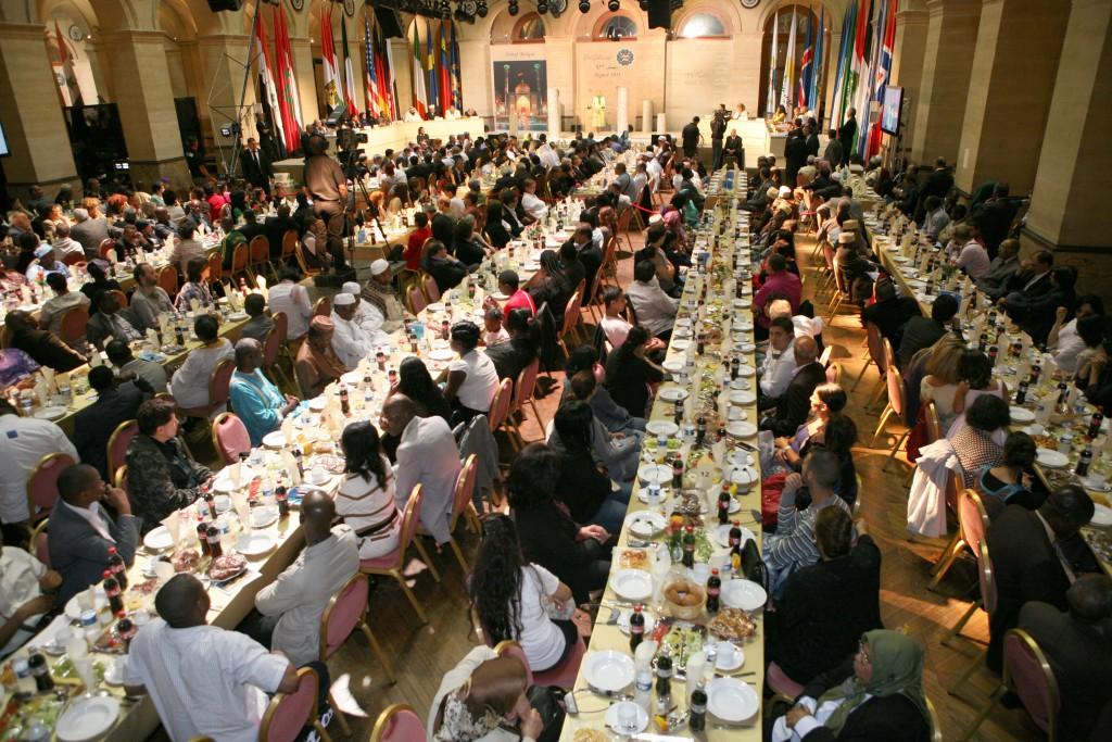Conférence arabo-musulmanne pour la défense d'Achraf
