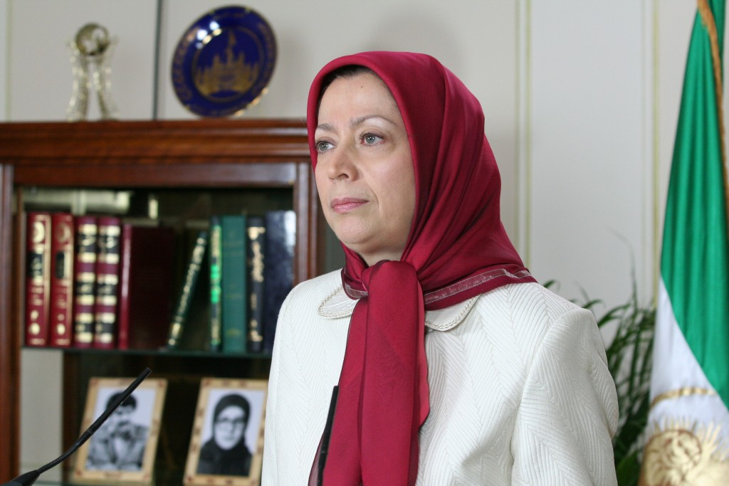 Rien n'empêchera l'avènement d'un changement démocratique en Iran – Maryam Radjavi